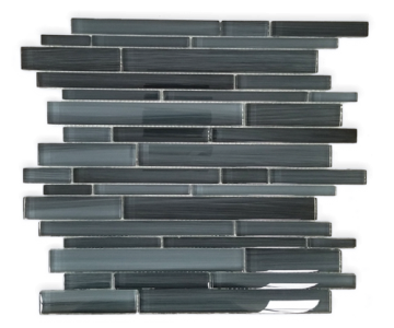 Mix 1100 Glass Mosaic Tile